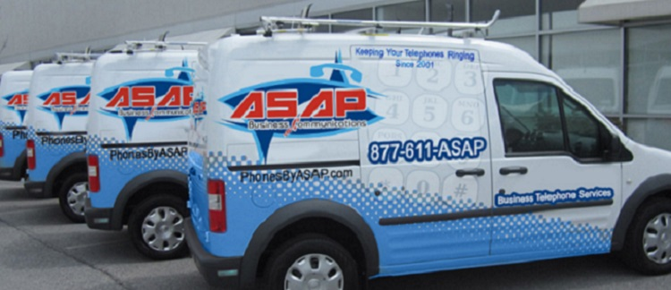 Phones By ASAP - Service